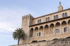 Palma Mallorca, Isole Baleari, Spagna Immagine Stock