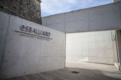Palma Mallorca, Isole Baleari, Spagna Immagini Stock Libere da Diritti
