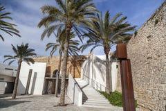 Palma Mallorca, Isole Baleari, Spagna Fotografia Stock