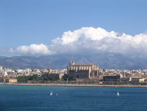 Palma Mallorca Spain Royalty Free Stock Photography