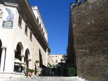 Palma Mallorca Spain Royalty Free Stock Images