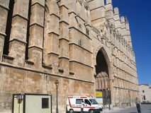 Palma Mallorca Spain Stock Image