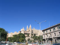 Palma Mallorca Spain Stock Photo