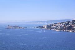 Palma nova cala major majorca Balearic Islands Royalty Free Stock Photo