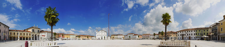 Palmanova Royalty Free Stock Images