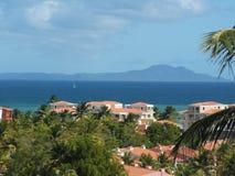 Palmas Del Mar Imagens de Stock Royalty Free