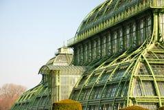 Palmenhaus Schönbrunn Lizenzfreie Stockfotos