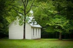 Palmer教堂 图库摄影