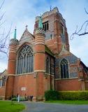 Palmers-Grün-Kirche, London Lizenzfreies Stockbild