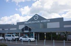 Palmerston North Airport Stock Photos