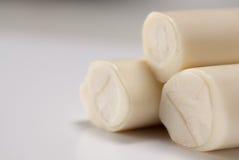 Palmettoingrediënt stock foto