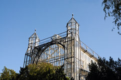 Palmhouse Royalty Free Stock Photography