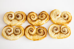 Palmiers Stock Photo
