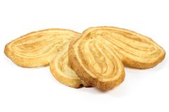 Palmiers Royalty Free Stock Photography