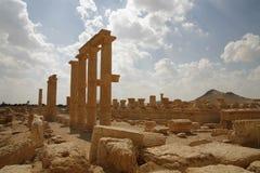 Palmira, Syria Royalty Free Stock Image