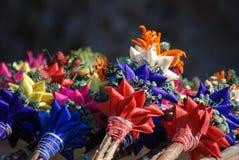 palmowe palmy Niedziela Zdjęcia Stock