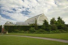 Palmowy dom Obrazy Royalty Free