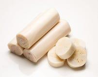 Palmowy składnik Zdjęcie Royalty Free
