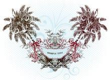 palmy crunch ilustracji