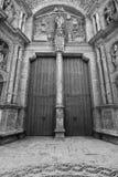 Palmy De Majorca's katedra Fotografia Royalty Free