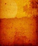palmy krajobrazowi ilustracji