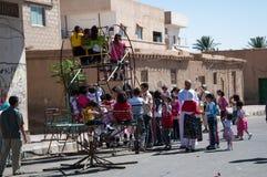 Palmyra, Συρία Στοκ φωτογραφίες με δικαίωμα ελεύθερης χρήσης