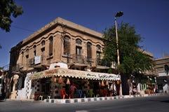 Palmyra, Συρία Στοκ φωτογραφία με δικαίωμα ελεύθερης χρήσης