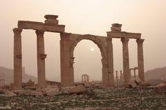 Palmyra Foto de archivo