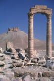 Palmyra 2 de la Syrie images stock