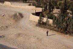 Palmyra, Syria Obraz Stock
