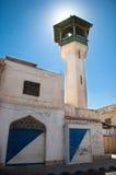 Palmyra, Syria. Before the war, life in Palmyra, Syria. Photo taken: October 10, 2010 Stock Image