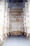 Palmyragraf Royalty-vrije Stock Afbeelding