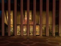 Palo Alto City Hall Royalty Free Stock Images
