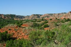 Free Palo Duro Canyon Royalty Free Stock Images - 6879749