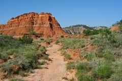 Free Palo Duro Canyon Royalty Free Stock Photos - 6880158