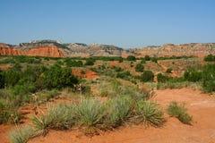 Free Palo Duro Canyon Royalty Free Stock Photos - 6880168