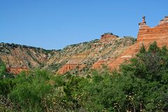 Free Palo Duro Canyon Stock Photo - 6880240