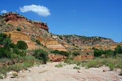 Free Palo Duro Canyon Royalty Free Stock Photos - 6880338