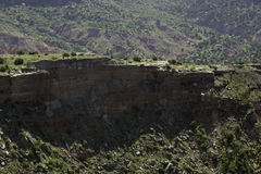 Palo Duro Canyon stock photo
