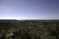 Palo Duro Canyon Royalty Free Stock Image