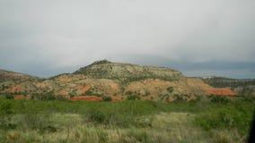 Palo Duro Mesa Στοκ Φωτογραφία