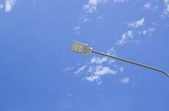 Palo leggero del LED Immagine Stock Libera da Diritti