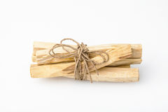 Palo Santo incense Royalty Free Stock Photography