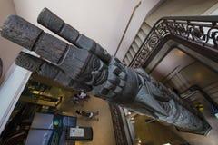 Palo sonian del totom del museo di Smith Fotografia Stock
