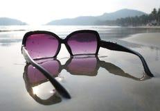 Palolem beach. South Goa Stock Photo
