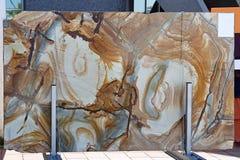 Palomino гранита Стоковая Фотография RF