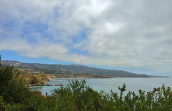 Palos Verdes Royalty Free Stock Photo