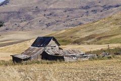 Palouse dal, östliga Washington State Royaltyfria Bilder