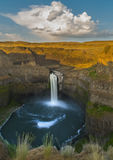 Palouse Falls Stock Photo