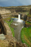 Palouse falls state park Stock Photography
